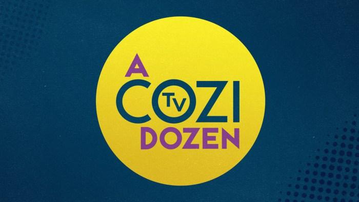 COZI Dozen