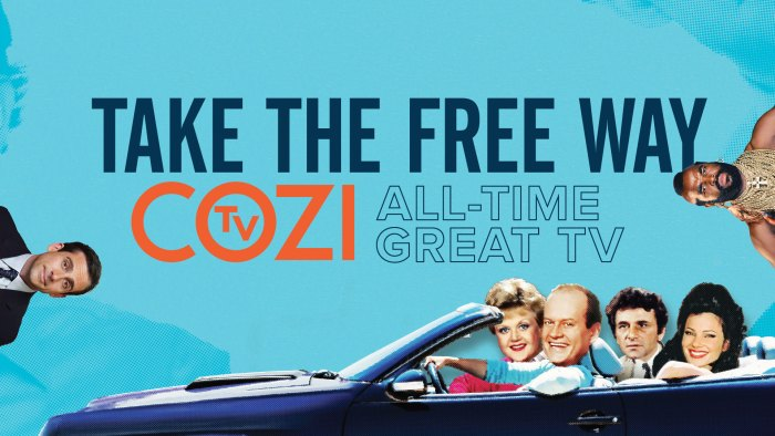 COZI Promos & More