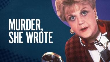 Murder, She Wrote