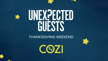COZI Unexpected Guests